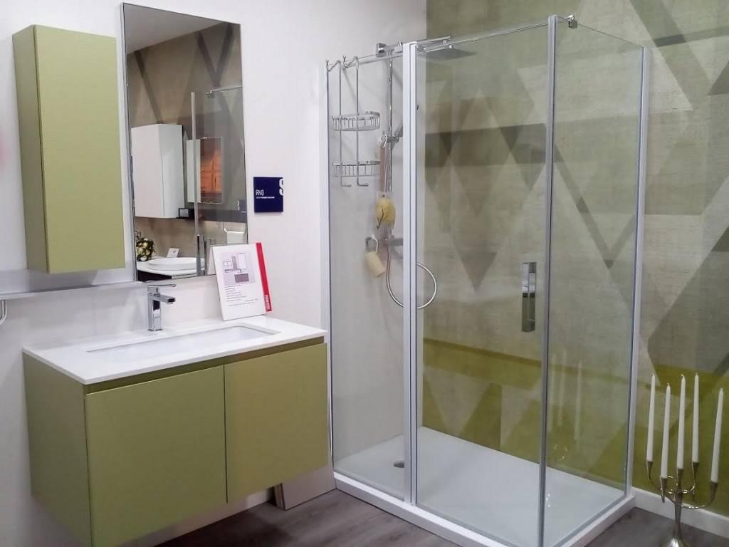 Bagno expo rivo 2 scavolini vendita di arredo bagno a roma for Expo arredo bagno