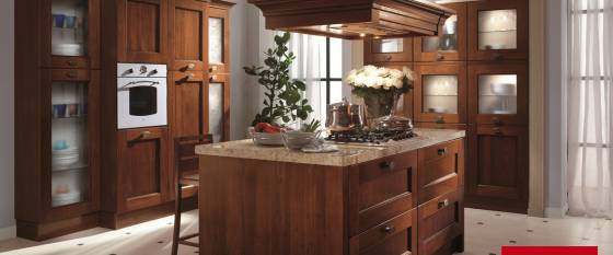 Beautiful Cucina Classica Scavolini Photos - Acomo.us - acomo.us