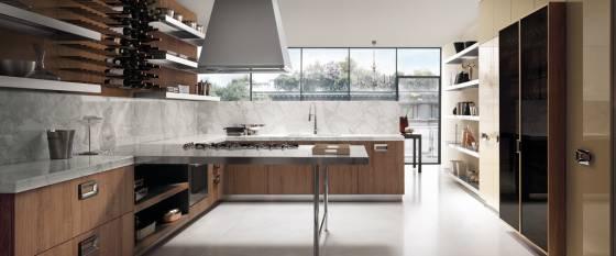 Vendita cucine scavolini roma cucine ernestomeda cucine moderne cucine classiche cucine in arte - Cucine scavolini classiche ...