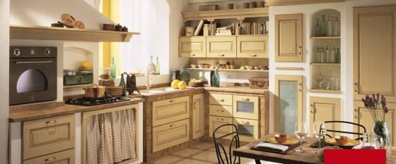 Vendita cucine scavolini roma cucine ernestomeda cucine for Cucine arte povera