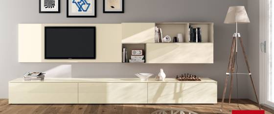 Living Feel Scenery Scavolini