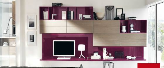 Living Open Scavolini