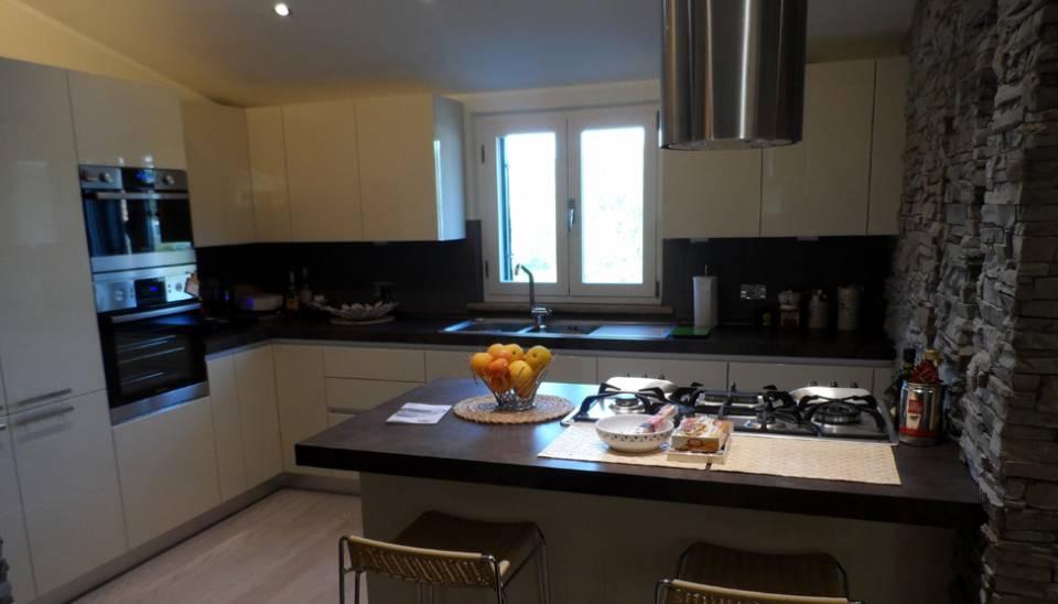 Scavolini cucine e living scavolini cucina bagno e living a tasso zero supermobiliroma - Living e cucina ...