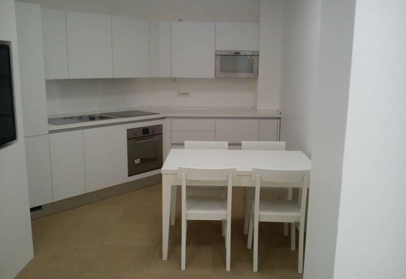 Realizzazione cucina scavolini in zona piazza bologna - Centro cucine roma nord ...